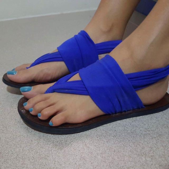 Island Girl Sandal