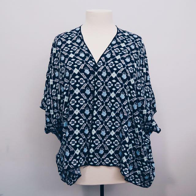 Kimono    Hollister