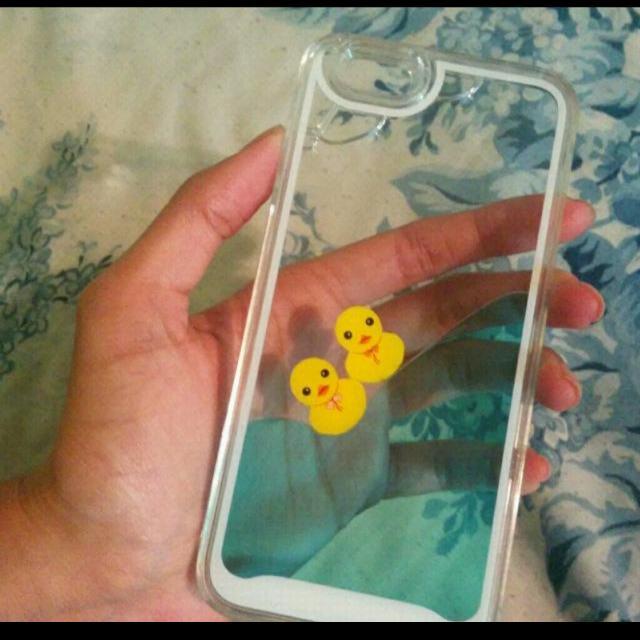 Liquid Duck iPhone 6 Case
