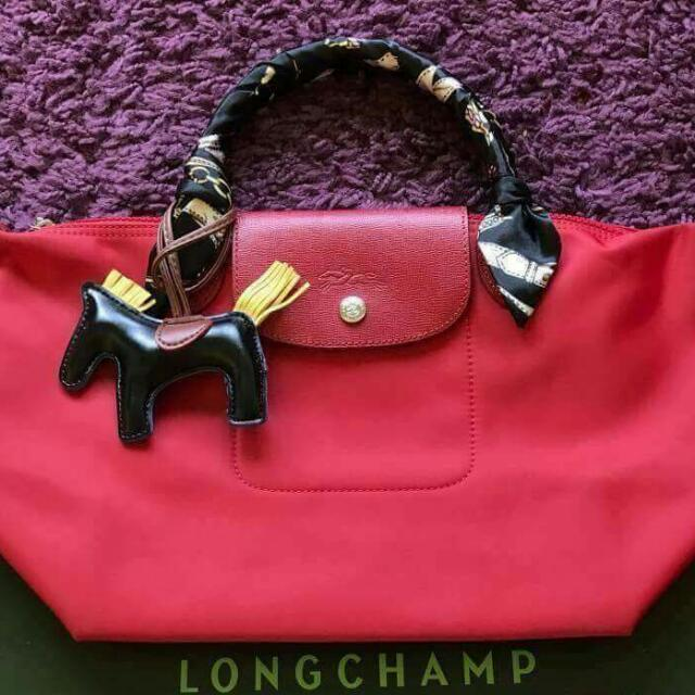 Longchamp Neo (Small)