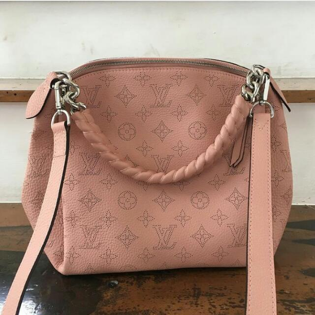 LV BAG 2 WAY