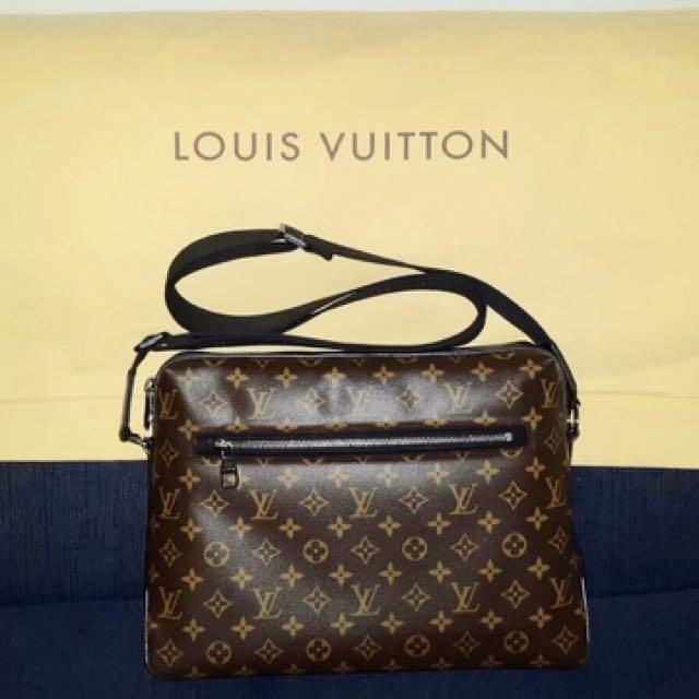 LV Man's Bag