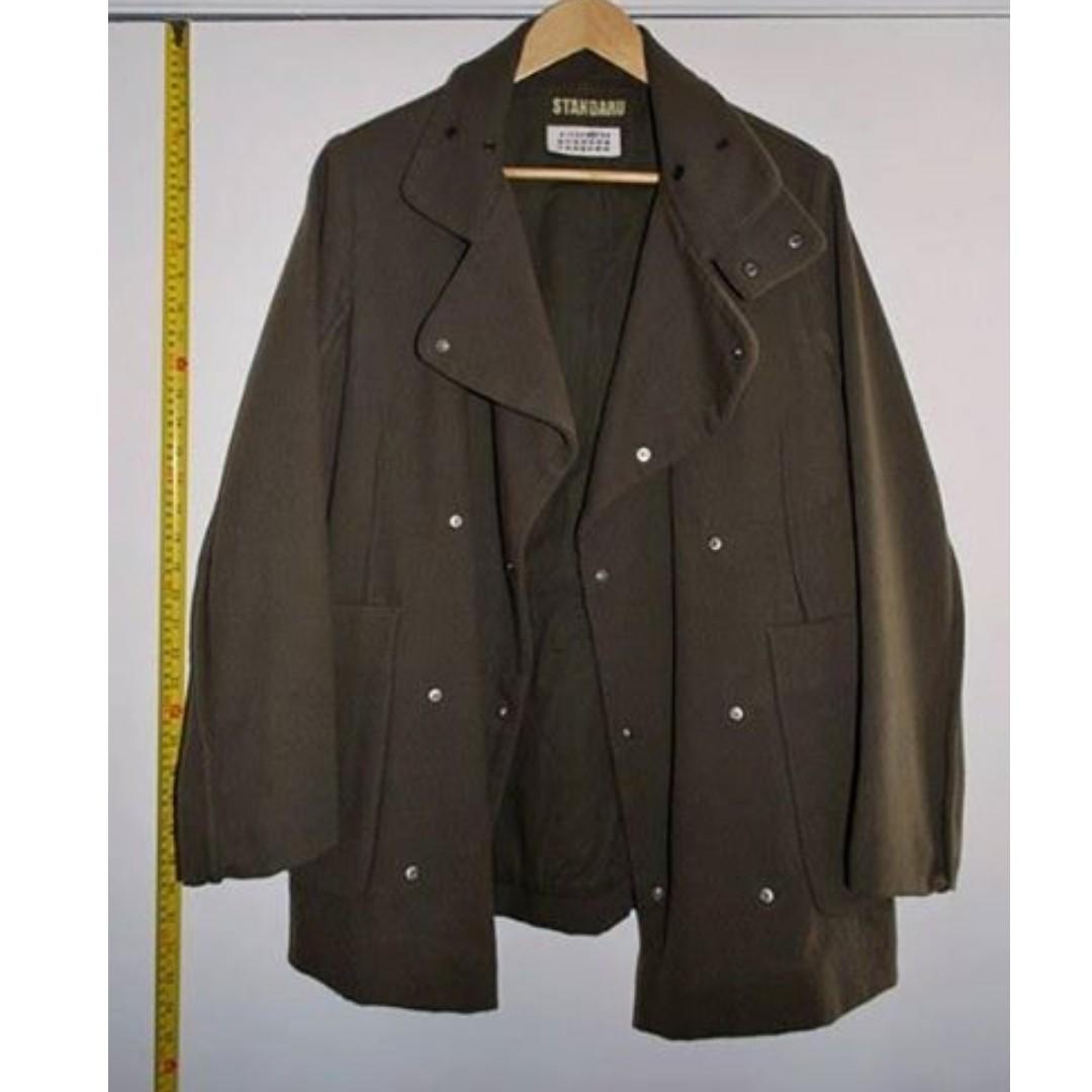 Maison-Margiela Coat MM6