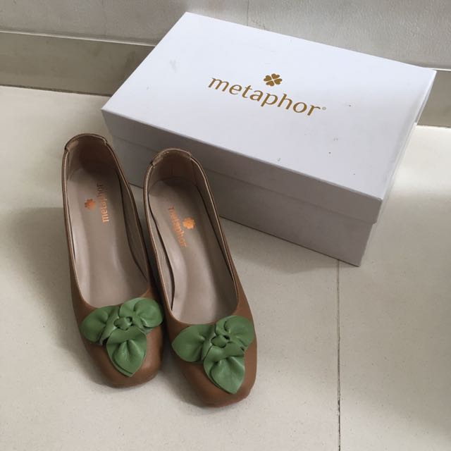 Metaphor Pumps Shoes PERFECT CONDITION