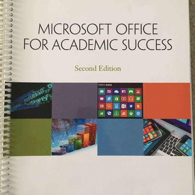 Microsoft Office for Academic Success
