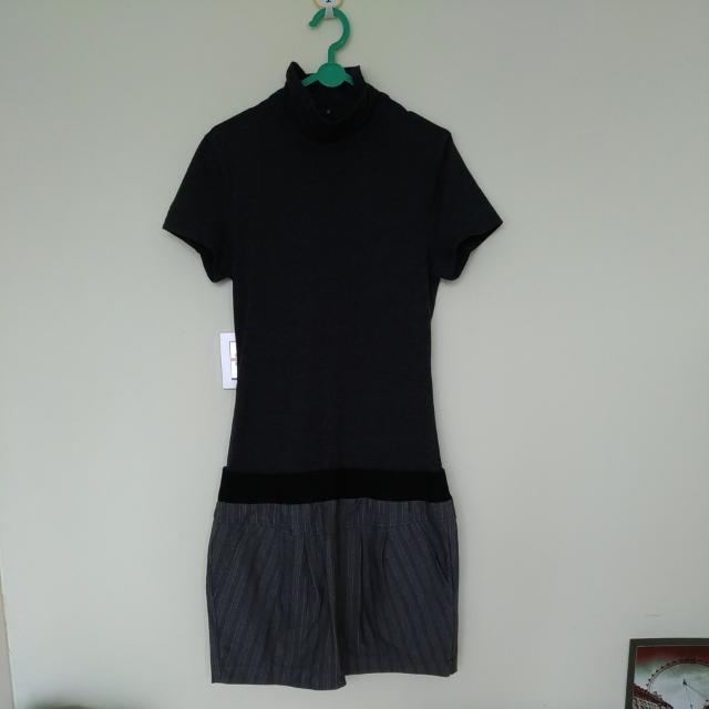 Mini Dress Zara Trafaluc