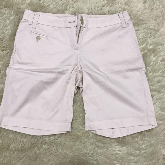 Mango Basics Long Shorts