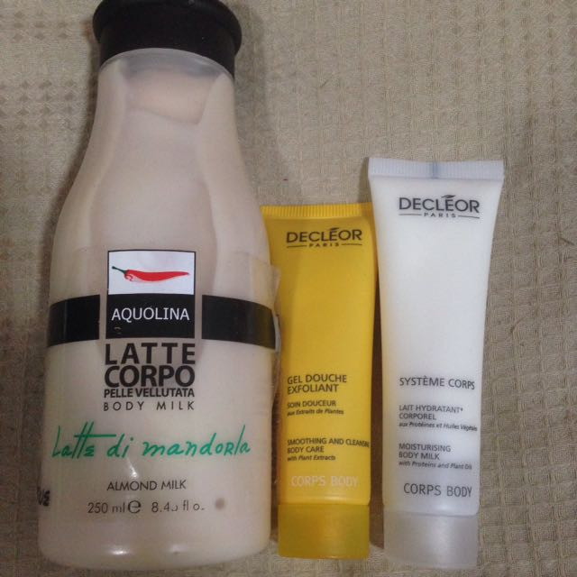 Mother Day Bundle Bath And Body Lotions