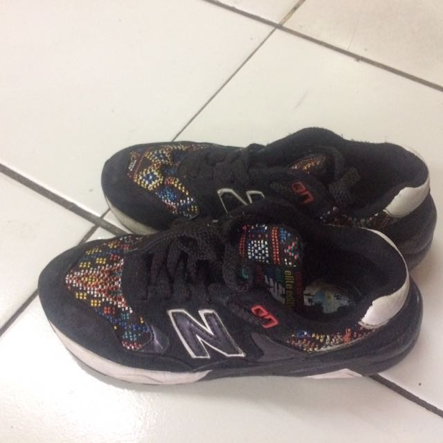 New Balance 580 Aztec Deluxe Edition