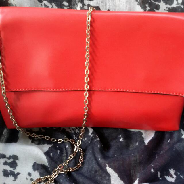Night Out Sling Bag REPRICED