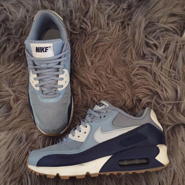 Nike Airmax 90 - wmns 6