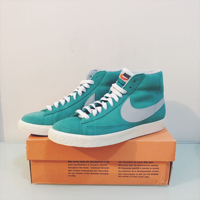 [全新]Nike Blazer