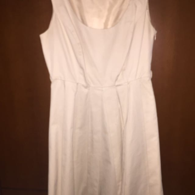 Original Preloved Zara dress