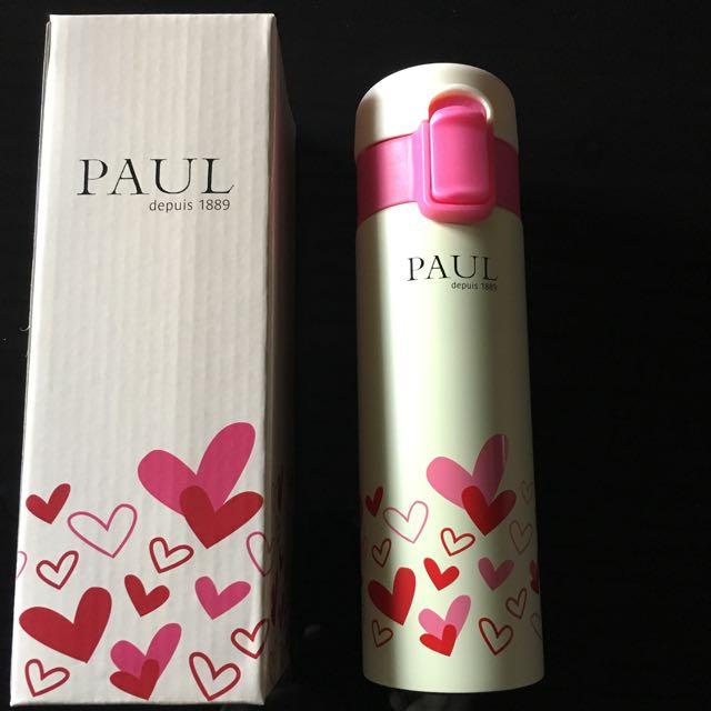PAUL保溫瓶