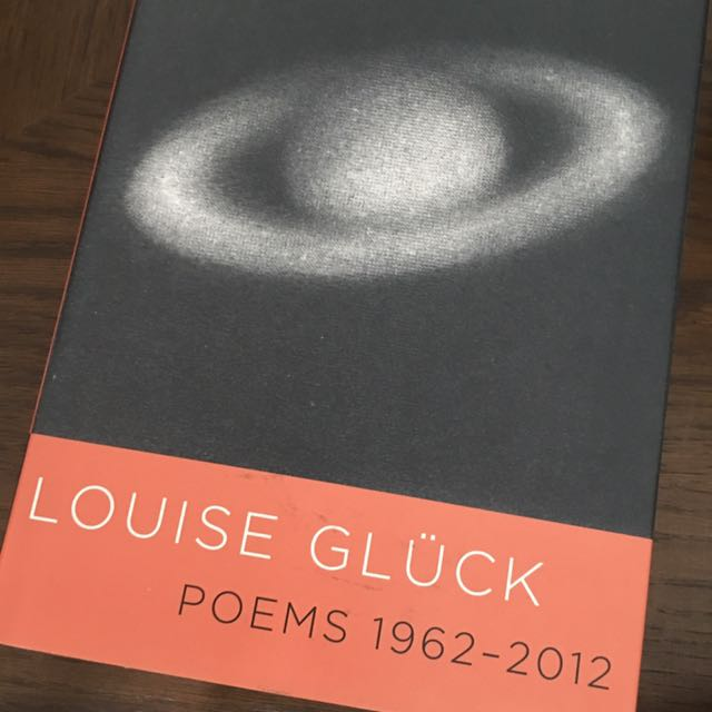 Poems By Louise Gluck All The Odes By Pablo Neruda Books Stationery Fiction On Carousell