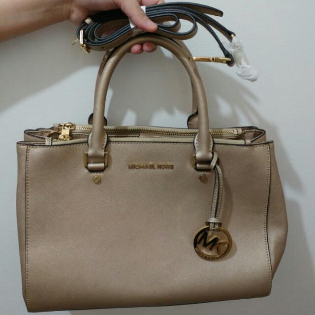 MARK DOWN PRICE! :) Preloved Authentic MK Bag