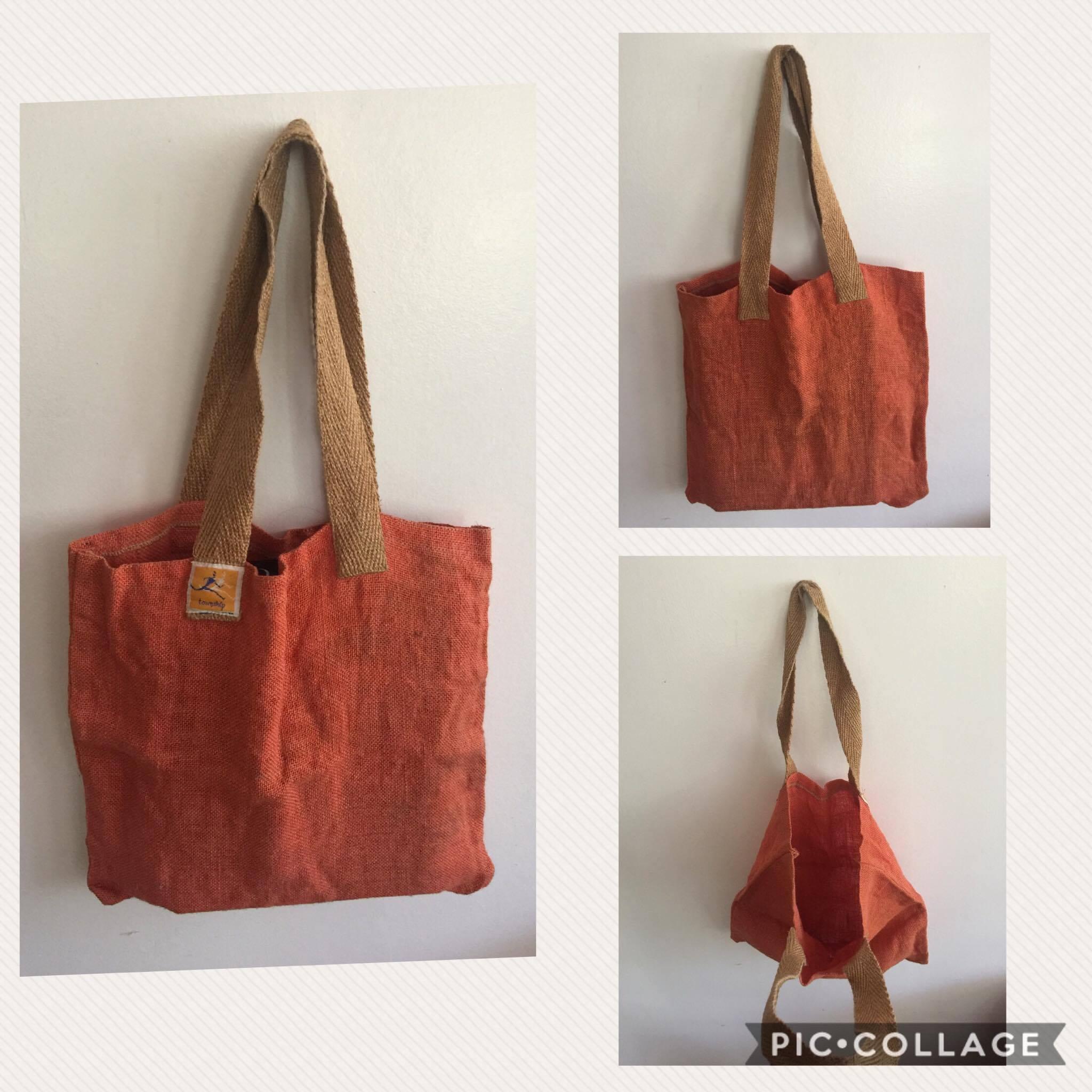 Preloved Bag #10