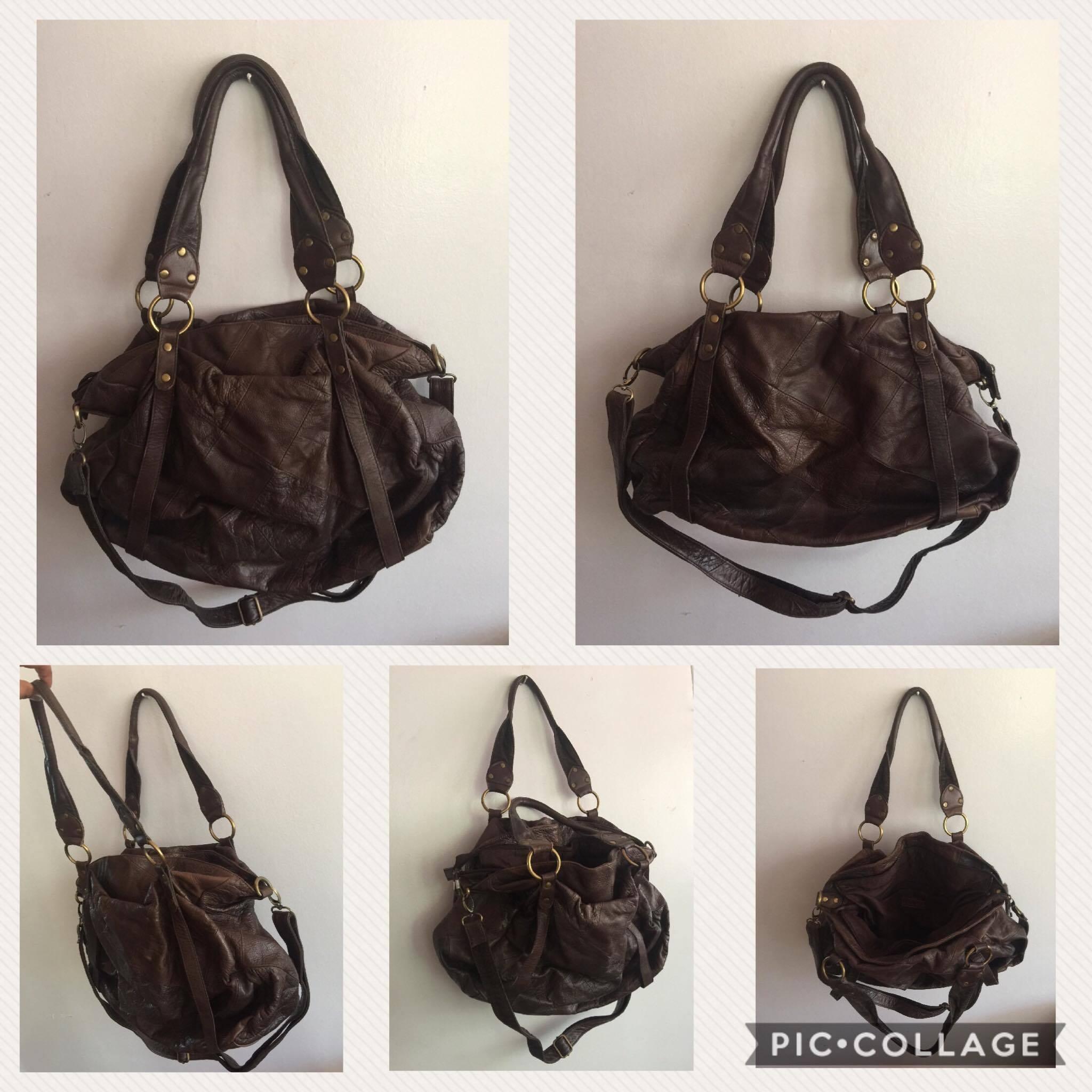 Preloved Bag #4
