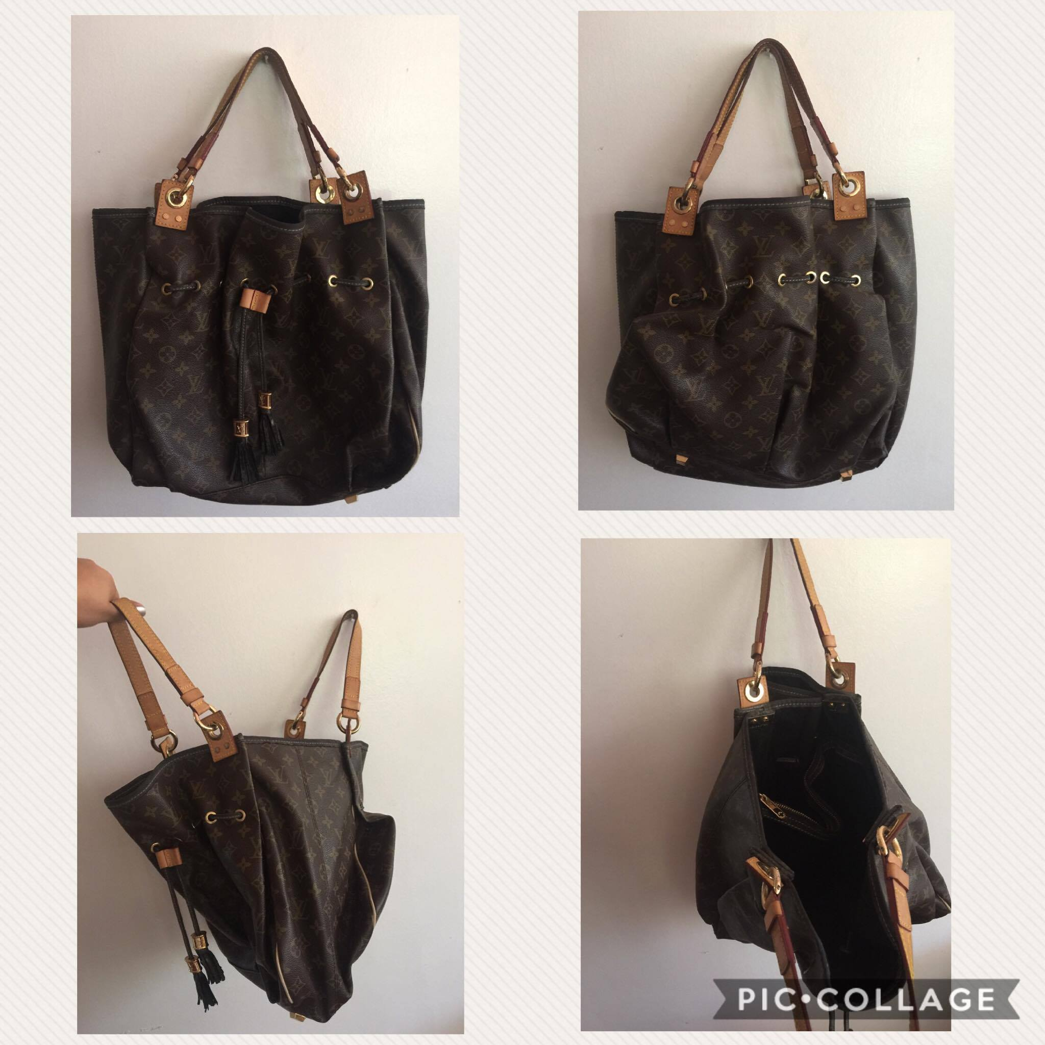 Preloved Bag #7