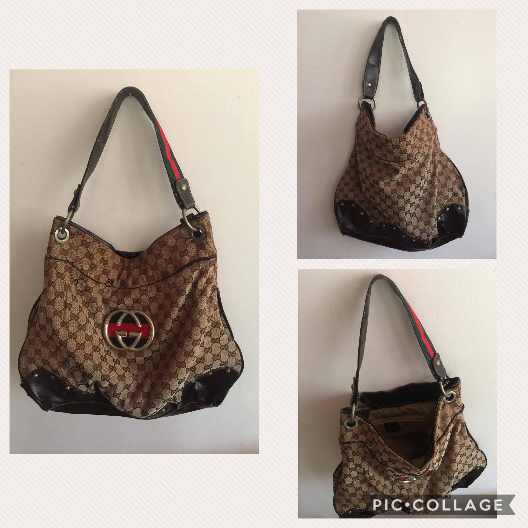 Preloved Bag #8