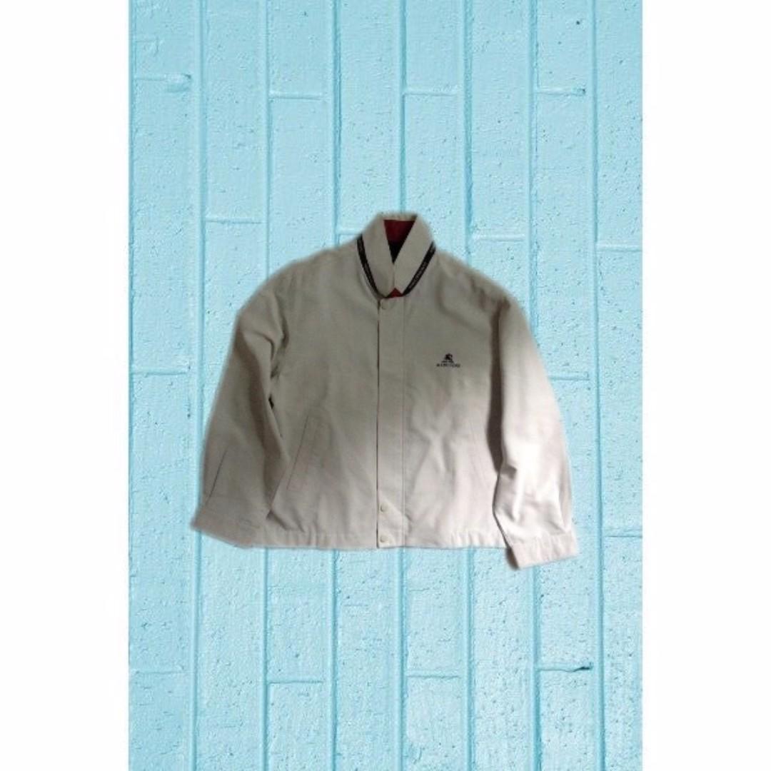 Pre-loved Nonno Marciano 95 Jacket