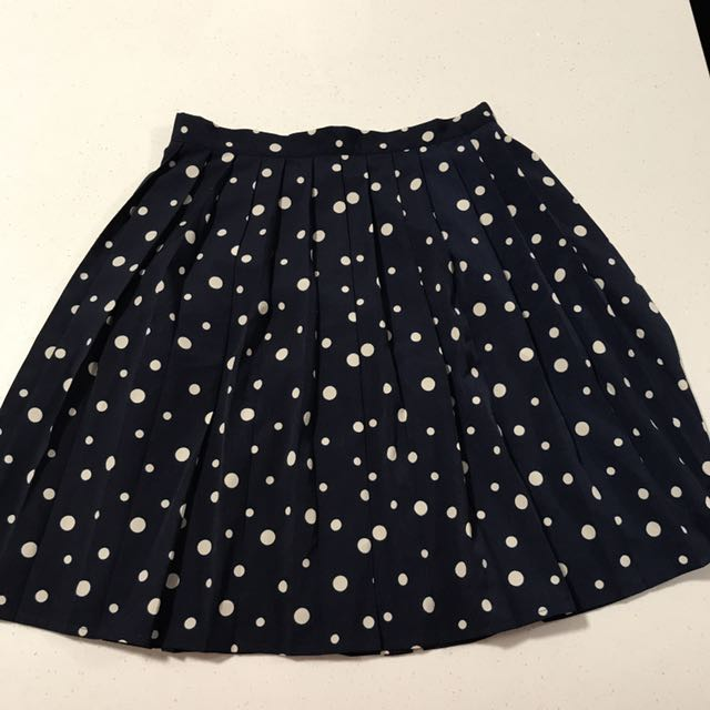 Princess Highway Leona Spot Skirt