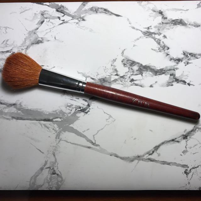 PUPA Loose Powder Brush - Small