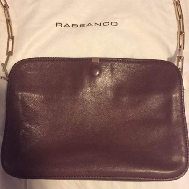 Rabeanco Shoulder Bag