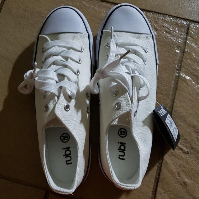 Rubi Converse Like Shoes