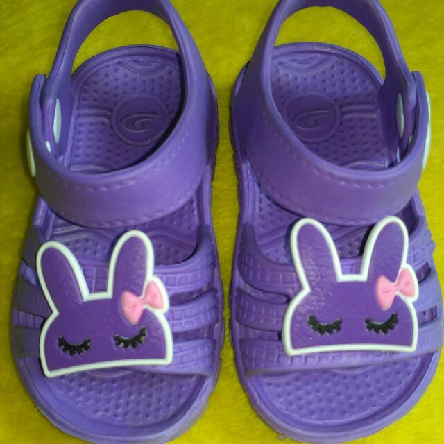 sandal prewalker
