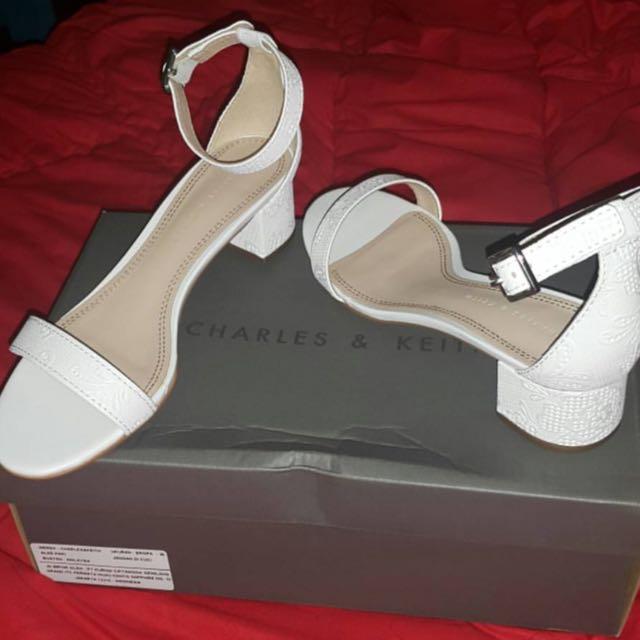 Shoes Charles&keith Orginal