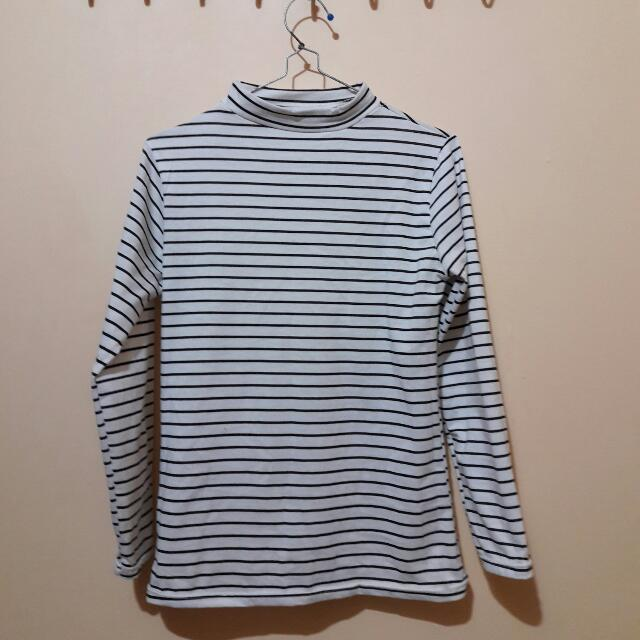 Stripe Neck