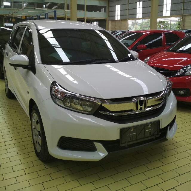 Super Hot Mobilio S Mt 2017 Cars On Carousell