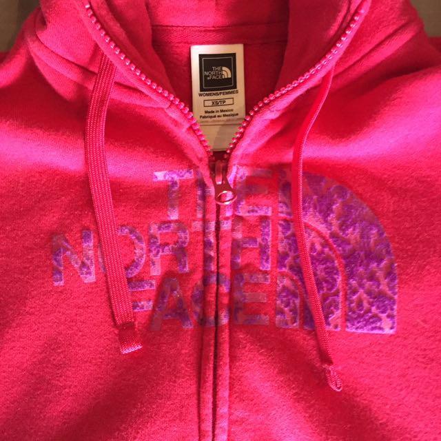 The Northface Women's Jacket
