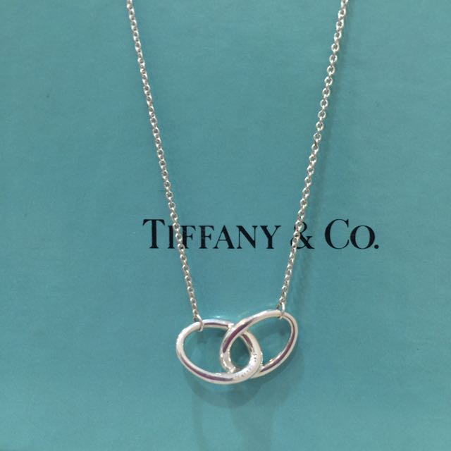 Tiffany & Co 項鍊