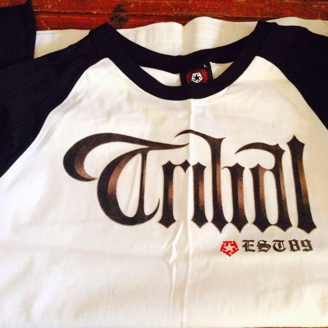 Original Tribal 3/4