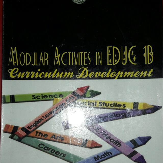 University of Manila textbook