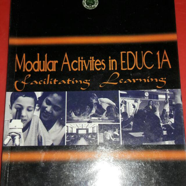 University of Manila textbooks