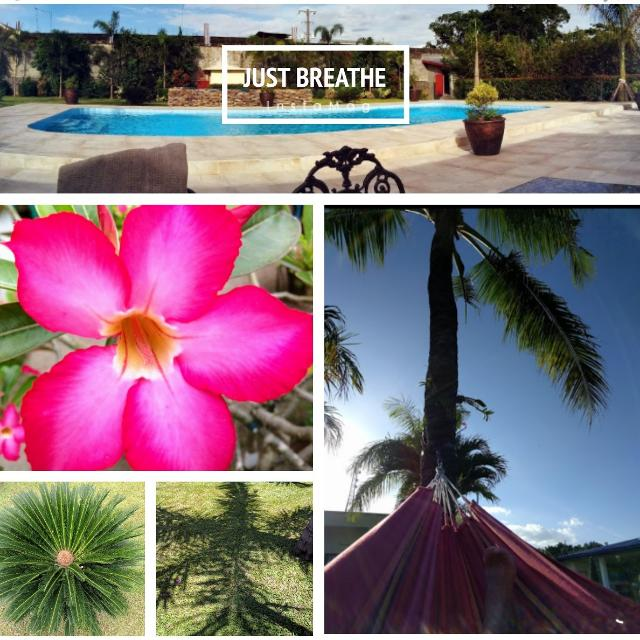 We have the taste of summer at Em's Place Resort. This private resort is a lush tropical oasis in Baliuag, Bulacan and 90 mins away in Metro Manila. For any inquires call or text Joan to this number 09436169402