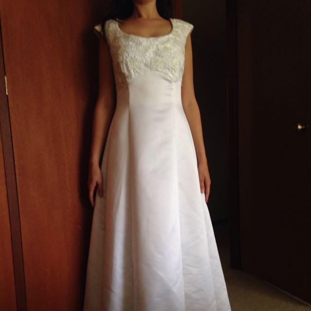 Wedding/Deb Dress