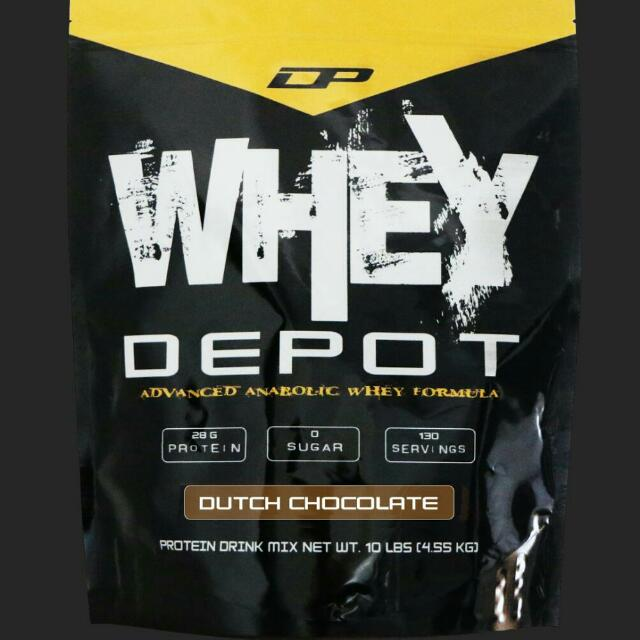 80e8aca40e9cb Whey Depot