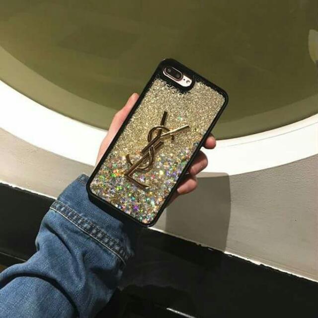 ysl iphone 7 case