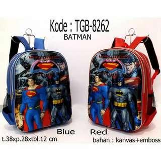 TAS ANAK BATMAN SUPERMAN