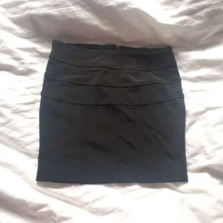 Mini Skirt Size 2