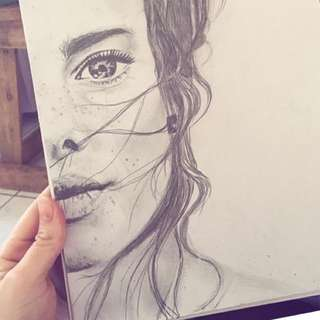 Let Me Draw You!!!