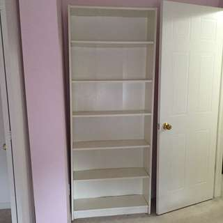 IKEA Tall Book Shelf