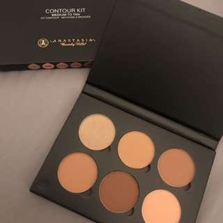 Genuine Anastasia Beverly Hills Contour Kit