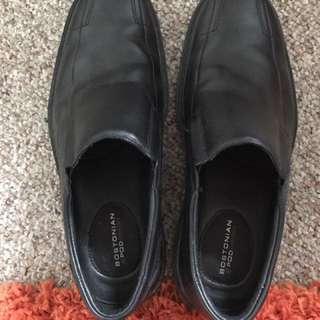 Boys Bostonian Shoes Size 7.5