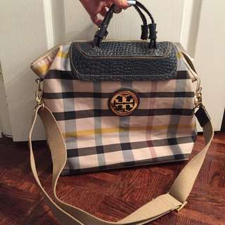 Tory Burch Hand Bag (knock Off)