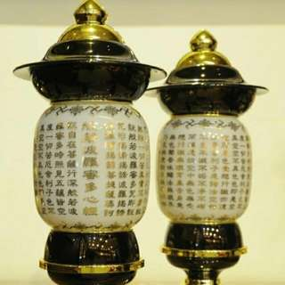 ✨靚寶小舖✨心經燈(優惠內詳),供燈,佛燈,神明燈,佛道教用品